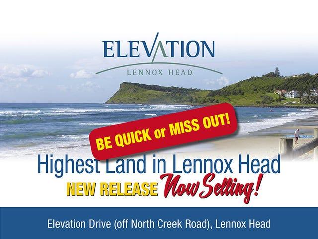Lot 411 Greenview Place, Lennox Head, NSW 2478