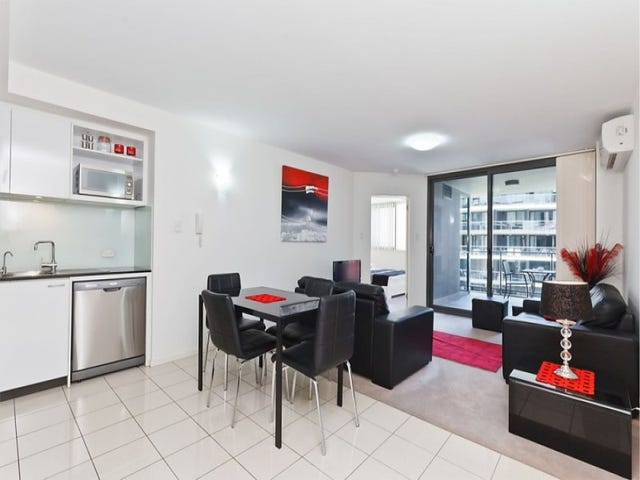 81/143 Adelaide Terrace, East Perth, WA 6004