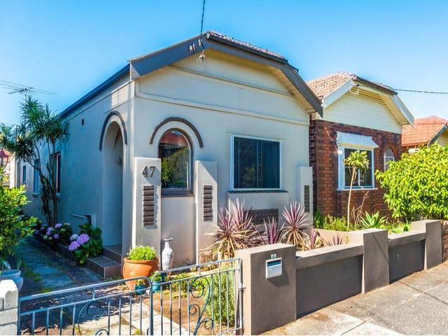 47 Robinson Street, Eastlakes, NSW 2018