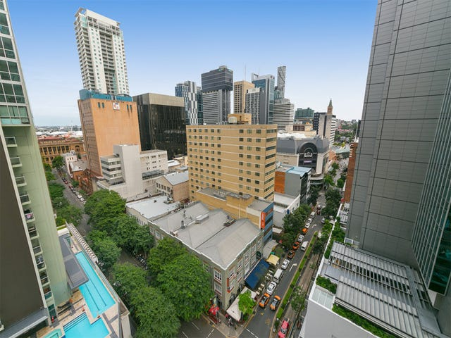 1602-3/95 Charlotte Street, Brisbane City, Qld 4000