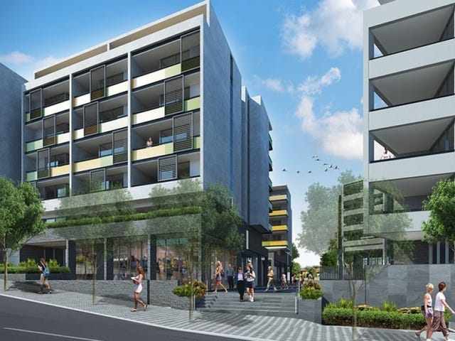 419/21-27 Porter Street, Ryde, NSW 2112