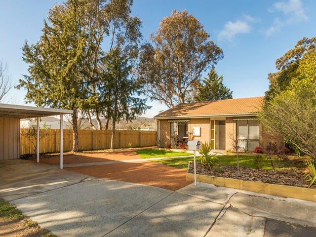 13 Roope Close, Calwell, ACT 2905