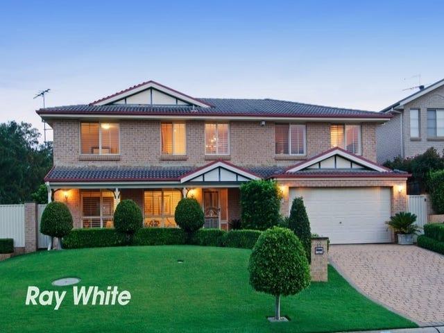 37 Jupiter Road, Kellyville, NSW 2155