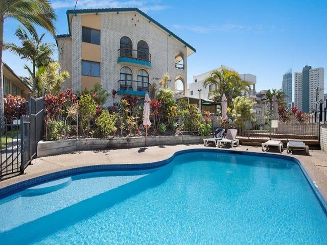 14/35 'Casa Del Sol' Old Burleigh Road, Surfers Paradise, Qld 4217