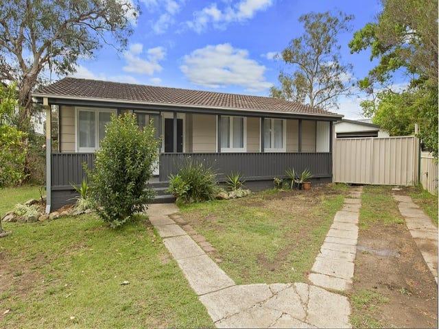 197 Carlisle  Avenue, Hebersham, NSW 2770