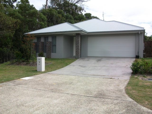 21 Millpond Court, Upper Coomera, Qld 4209