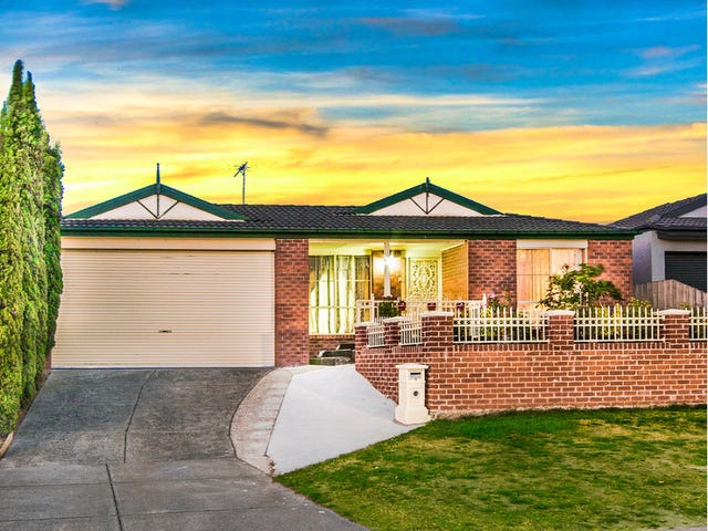 3 Forsyth Court, Cranbourne North, Vic 3977
