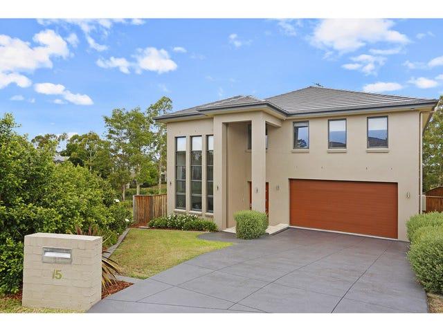 15 Jarvisfield Place, Macquarie Links, NSW 2565