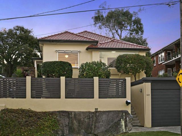143 Woodland Street, Balgowlah, NSW 2093