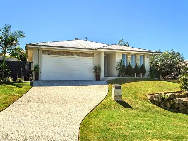5 Marrinup Street, Upper Coomera, Qld 4209