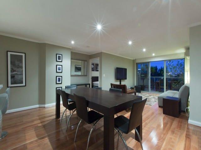 19/138 Mounts Bay Road, Perth, WA 6000