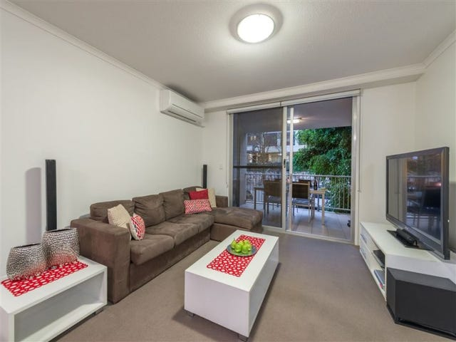 202/6 Exford Street, Brisbane City, Qld 4000