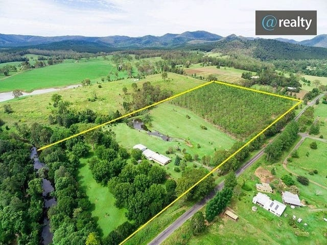 989 Yabba Creek Rd, Imbil, Qld 4570