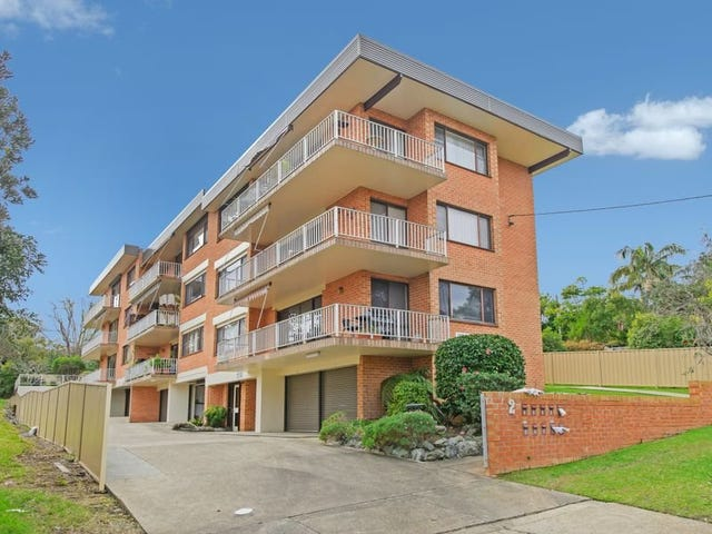 6/2 Oxley Crescent, Port Macquarie, NSW 2444