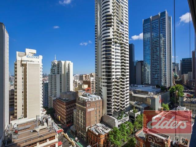 2507/91 Liverpool Street, Sydney, NSW 2000