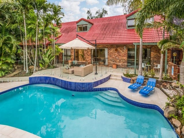 26 Chaprowe Road, The Gap, Qld 4061