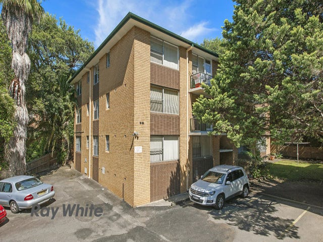 6/56 Doomben Avenue, Eastwood, NSW 2122
