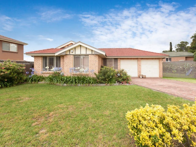 9 Glenfield Drive, Currans Hill, NSW 2567
