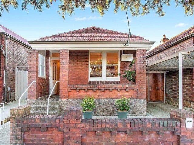 6 Charlotte Street, Lilyfield, NSW 2040