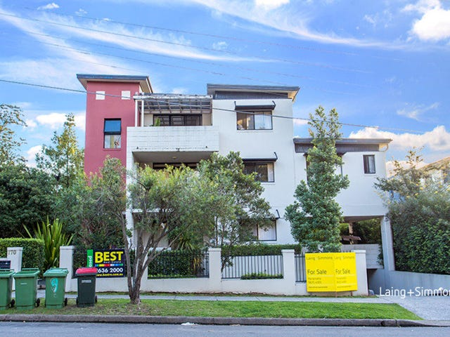 5/170 Bridge Road, Westmead, NSW 2145