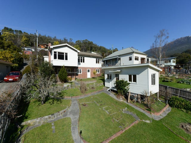 57 Strickland Avenue, South Hobart, Tas 7004