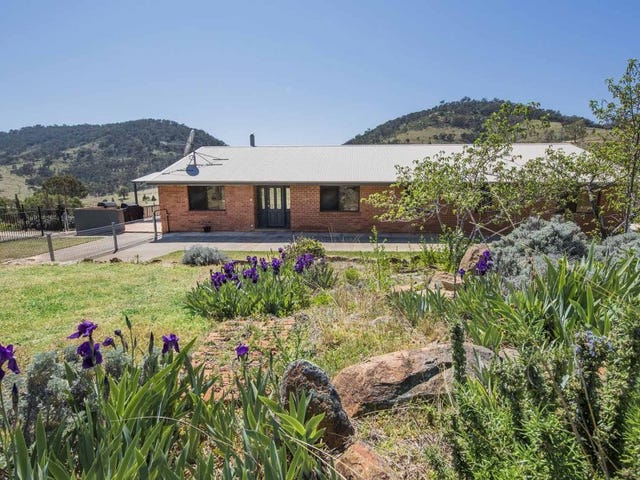 263 Beragoo Road, Mudgee, NSW 2850