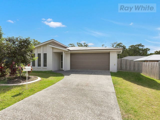 54 Gordon Drive, Bellbird Park, Qld 4300