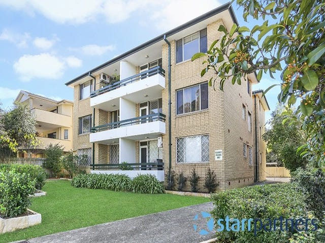 4/3 Queens Road, Westmead, NSW 2145
