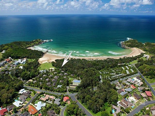 Villa 69 Aanuka Beach Resort, Firman Drive, Coffs Harbour, NSW 2450