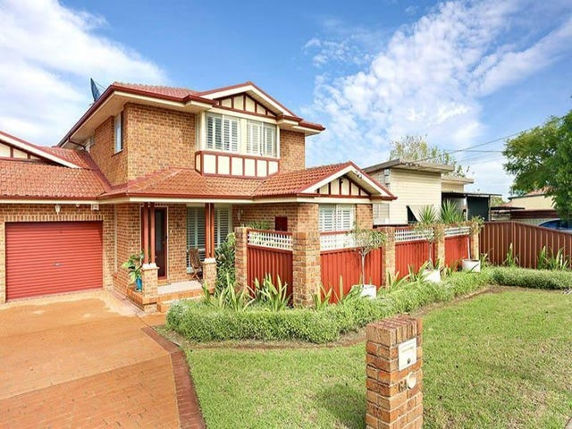6A EDWARD Street, Guildford, NSW 2161