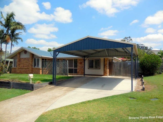 80 Bottlebrush Drive, Regents Park, Qld 4118