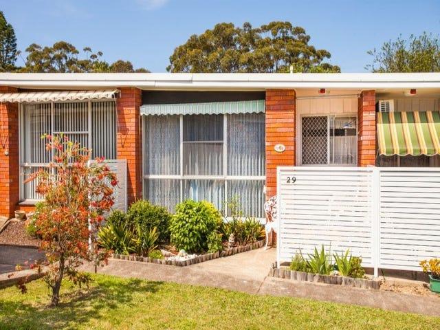 29/29 Corella Road, Kirrawee, NSW 2232