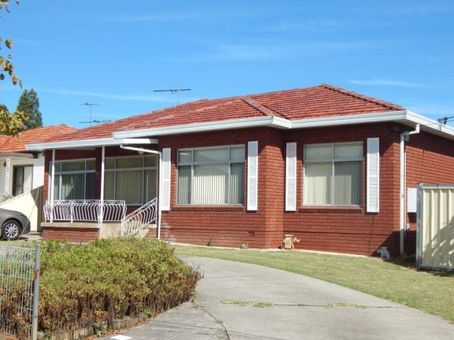21 Percy Street, Fairfield Heights, NSW 2165