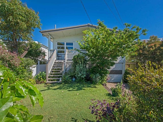 54 Gordon Parade, Manly, Qld 4179