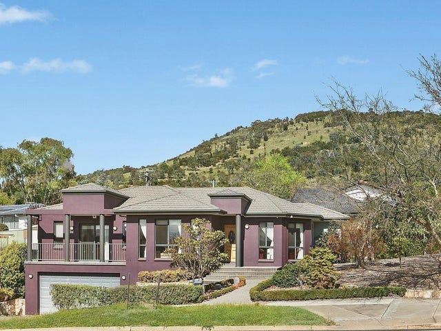 114 Hodgson Crescent, Pearce, ACT 2607