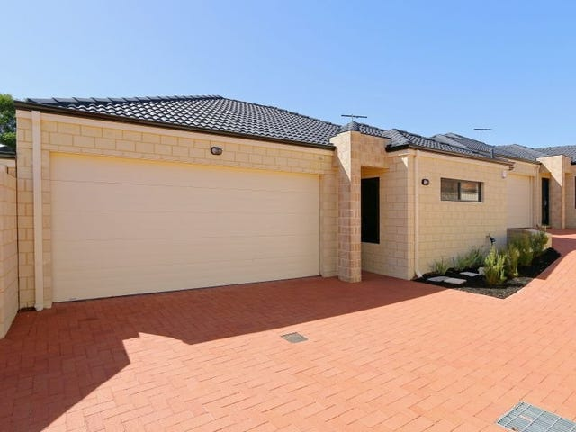 Unit 1 & 2 & 3/3 Merino Court, Thornlie, WA 6108