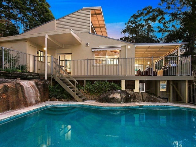 17 Woomba Close, Hornsby Heights, NSW 2077