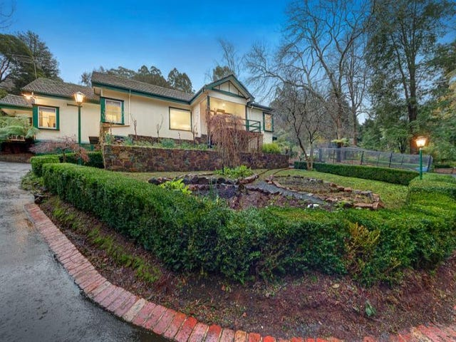 1434 Mt Dandenong Tourist Road, Mount Dandenong, Vic 3767