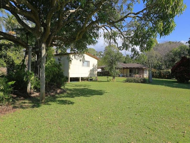 8 Rosedale Road, Oakwood, Qld 4670