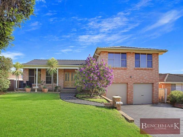 44 KEARNS AVE, Kearns, NSW 2558