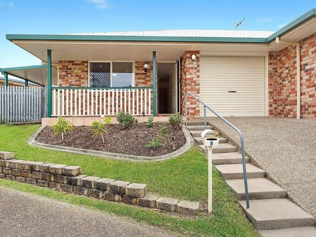 8/385 Shand Street, Frenchville, Qld 4701