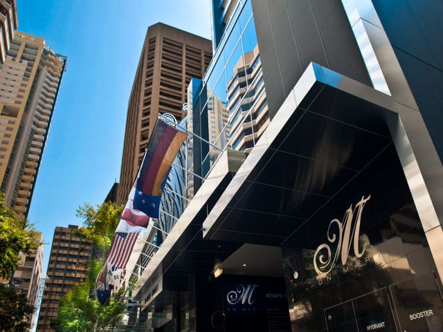 1809/70 Mary Street, Brisbane City, Qld 4000