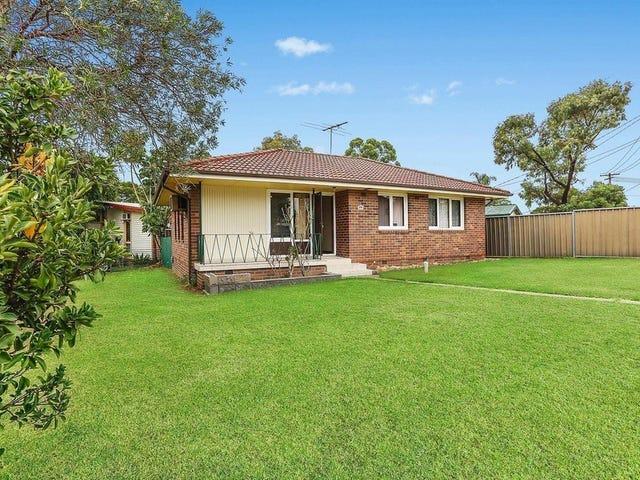 26 Bracknell Avenue, Hebersham, NSW 2770