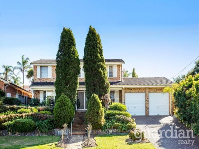 49 Jenner Road, Dural, NSW 2158