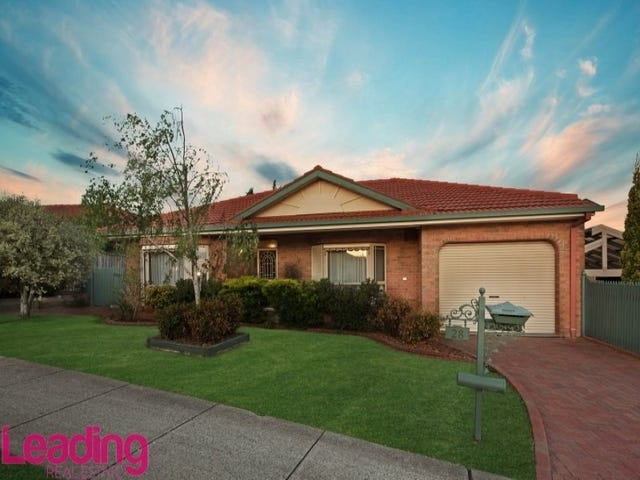 28 Heatherbrae Crescent, Sunbury, Vic 3429