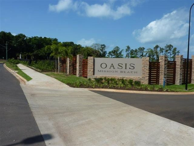 Lot 159, Lot 159 Shelly Court, Mission Beach, Qld 4852