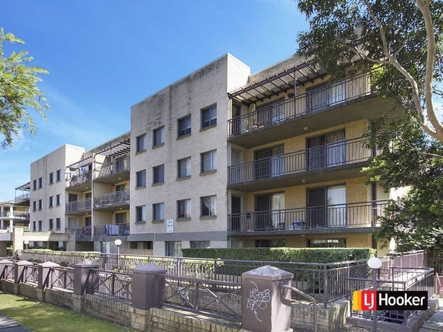 Unit 47/5 - 9 Fourth Avenue, Blacktown, NSW 2148
