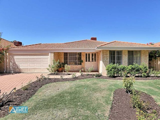23 Rosewood Lane, Thornlie, WA 6108