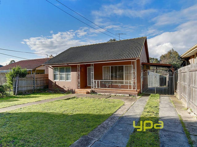 94 DALLAS DRIVE, Dallas, Vic 3047
