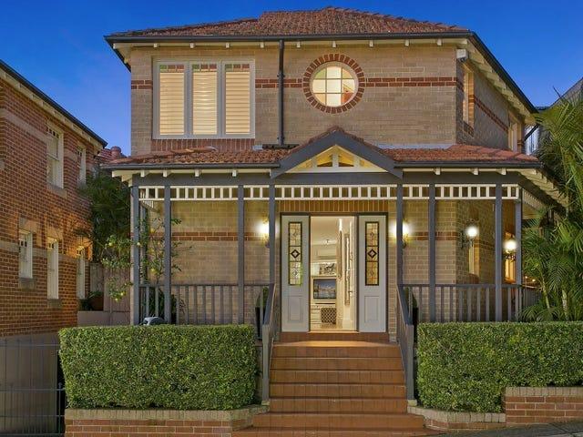 1/20a Ellalong Road, Cremorne, NSW 2090